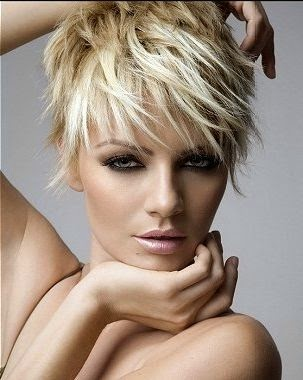 Mannerfrisuren 2015 Blond