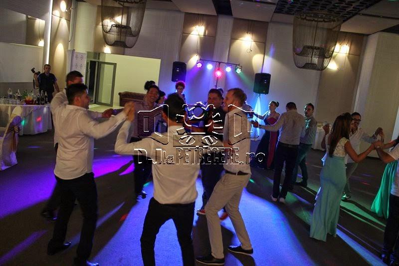 Botez la Jubile Ballroom Decebal - DJlaPetrecere.ro - 7