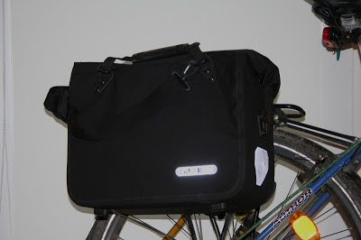 Sakwa rowerowa Ortlieb Office-Bag QL3