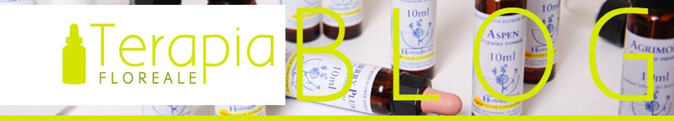 Terapia Floreale Blog