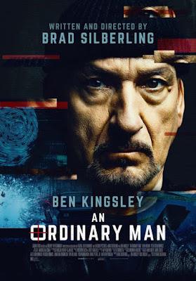 An Ordinary Man 2017 DVD R1 NTSC Latino