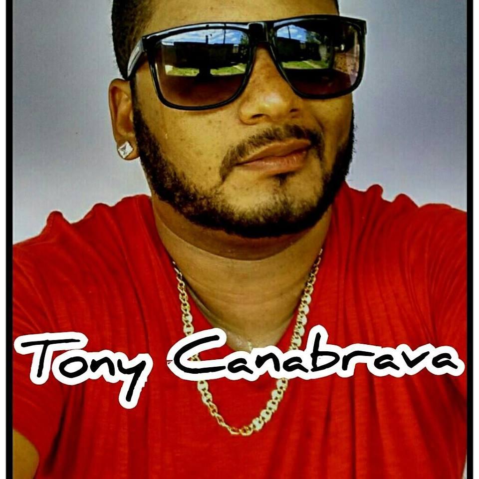 Tony Canabrava