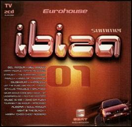 Various - Johnny Vicious Presents: Ultra. Dance 03