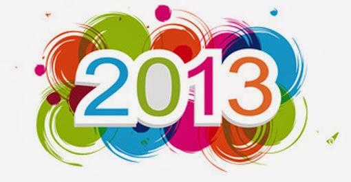 Logo haciendo referencia al año 2013