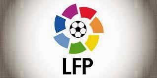 ترتيب الدوري الاسباني 2014-2015  بعد الجولة الثانية