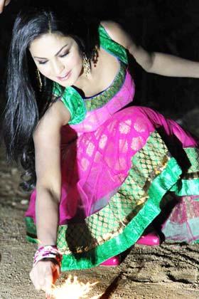 Veena+Diwali+(2)