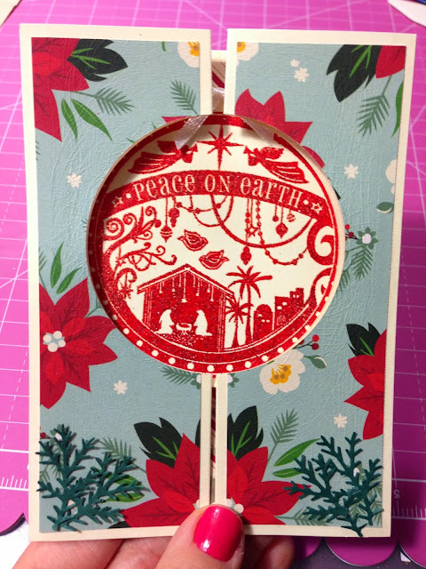 gate-fold-card-stampin-up-wonderful-blessings-stamp-set-Christmas