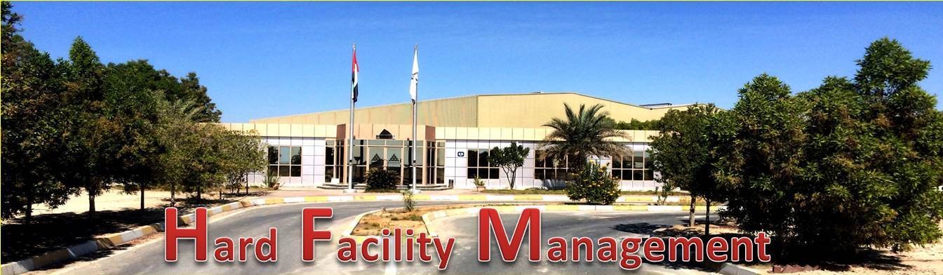 AJC Hard Facility Management - ICAD & AAIC