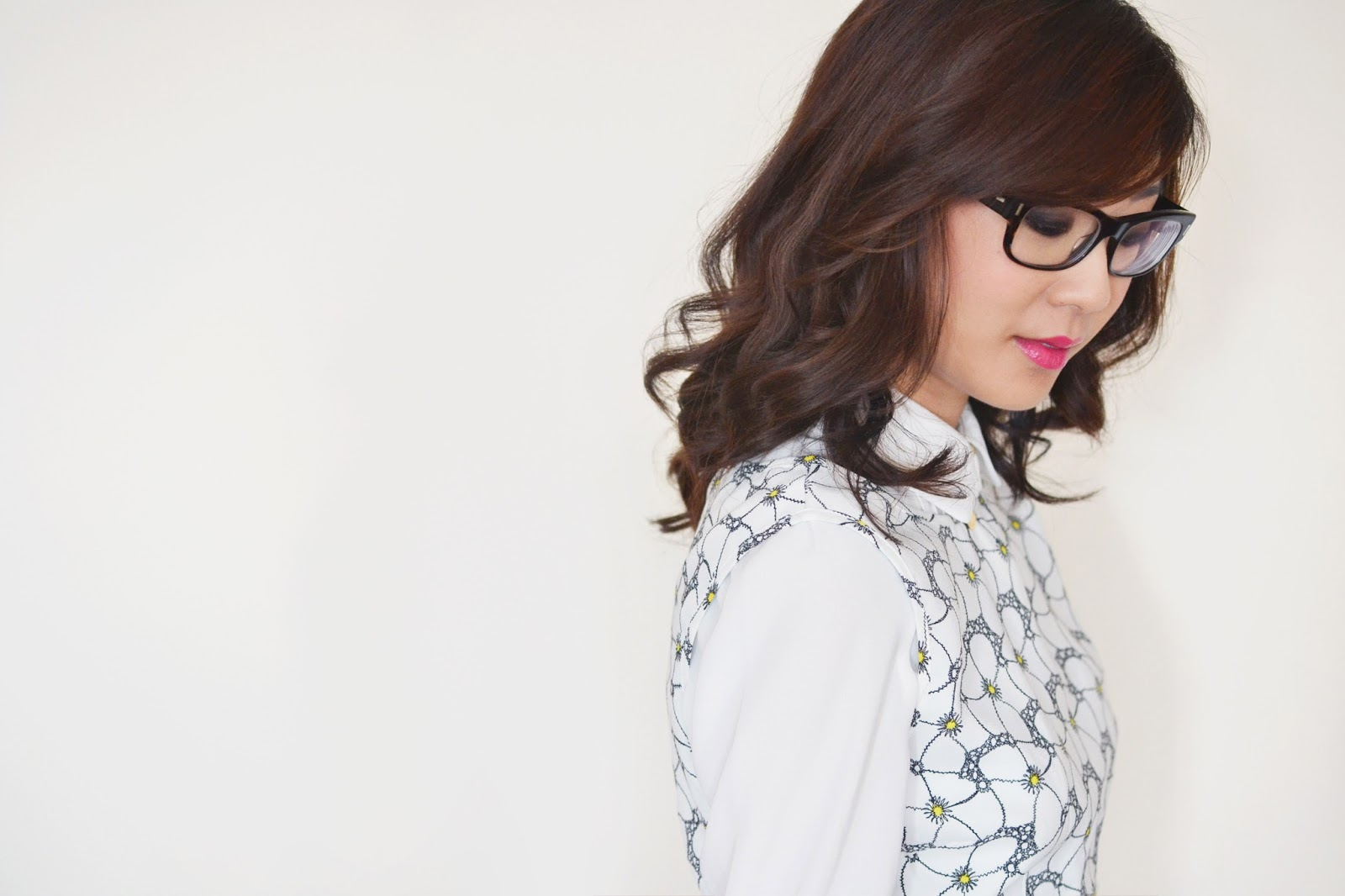 fashion blogger uk, floral playsuit