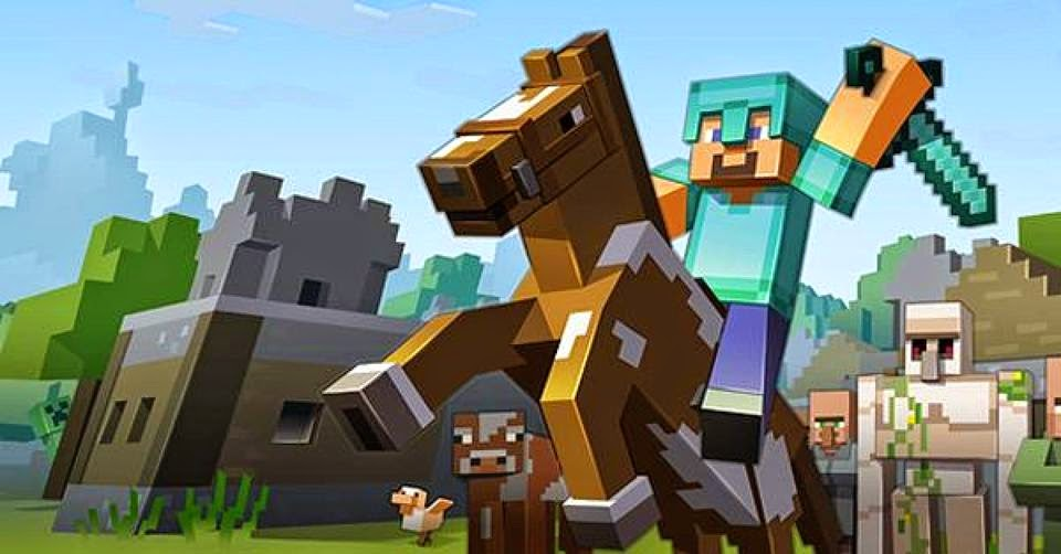 Videogame: Minecraft deal could be key to Microsoft survival