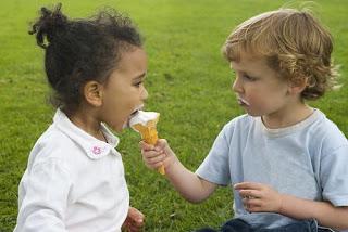 Menumbuhkan Rasa Sukur Pada Anak