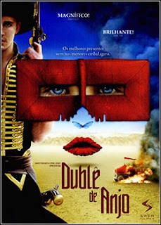 9ed4 Download   Dublê de Anjo DVDRip   AVI   Dual Áudio