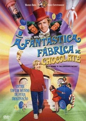 A Fantástica Fábrica de Chocolate Download
