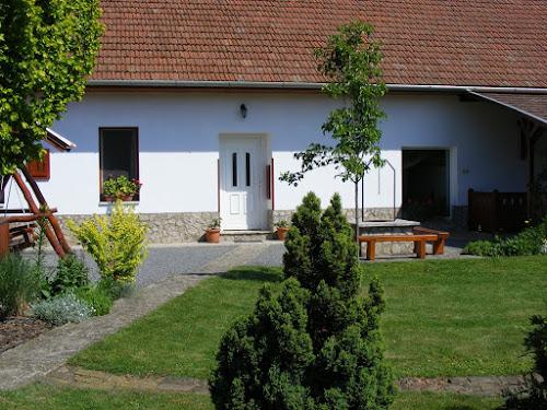 Főtér vendégház