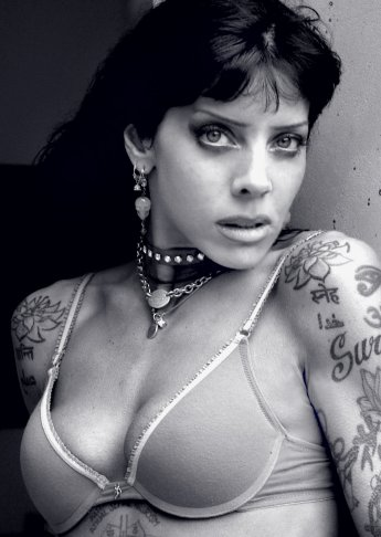 Thanks for bif naked and walker