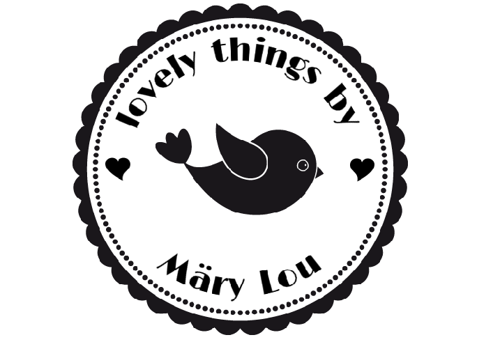 lovely things by märy lou