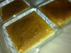 "Cheese Cake @RM 35 (9x9"")"