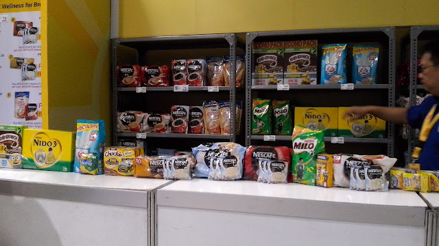 nestle philippines products, nescafe, nesfruta, maggi, bear brand, nido, koko krunch, coffee mate,