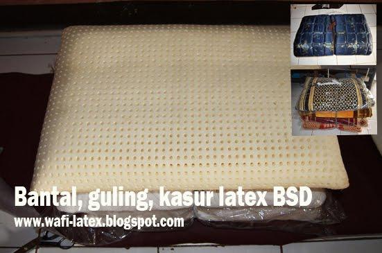 Bantal Guling Latek murah BSD