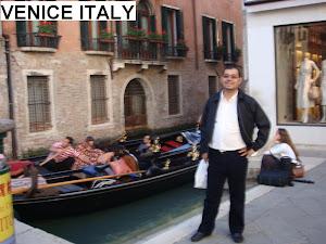 MEMORI DI VENICE ITALY:
