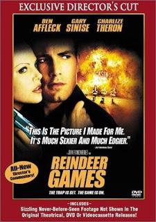 Chơi Bài Ngửa - Reindeer Games