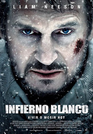 INFIERNO BLANCO 2012
