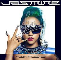 Jasmine. High Flying