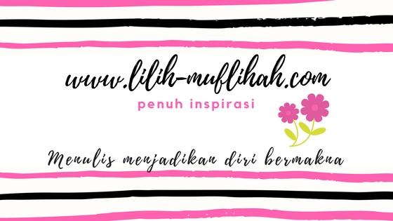 Blog Lilih Muflihah