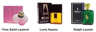 Perfume 20% essência