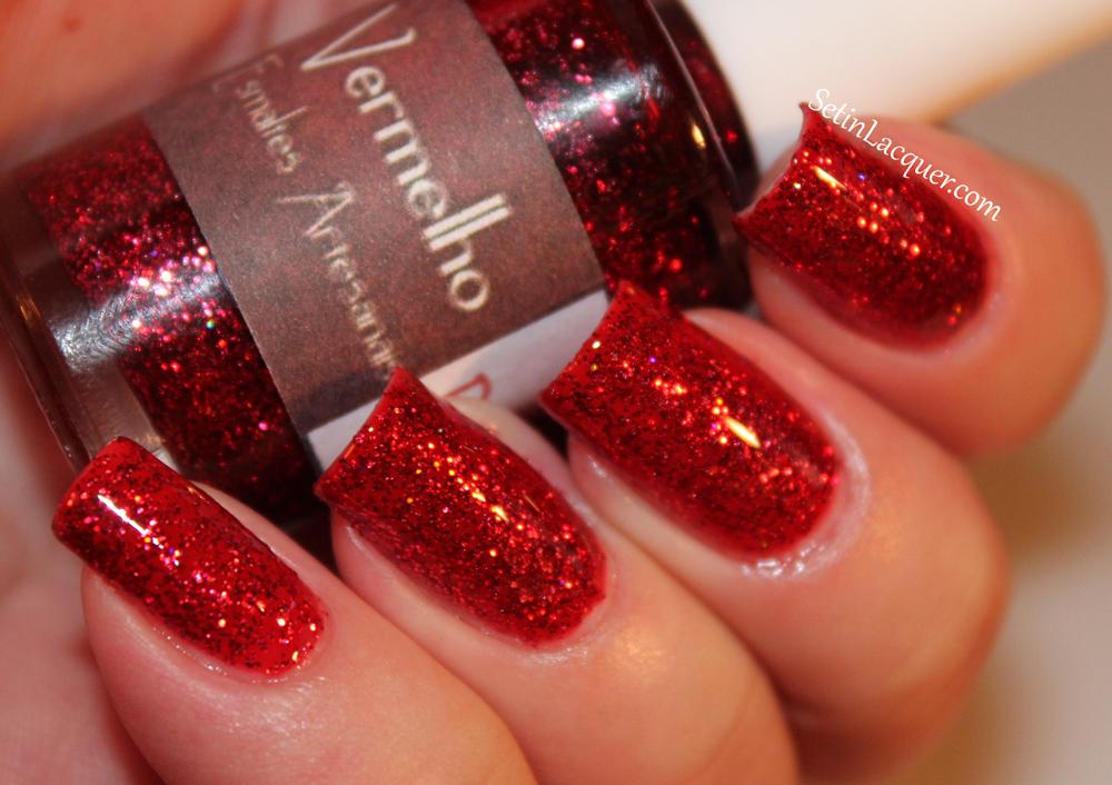 Vermelho -  Dorothy Shoes