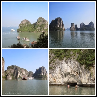 Ha Long Bay 11