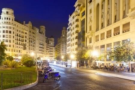 Seguridad en las vías urbanas - Blog de Fénix Directo