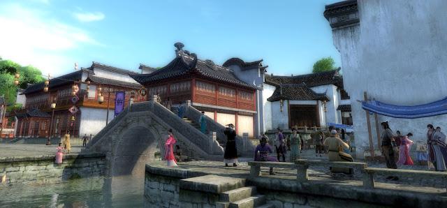 Легенды Кунг-Фу: AoW: Камень, Ножницы, Кунг-фу