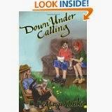 http://www.amazon.com/Down-Under-Calling-Grandma-Spins/dp/149352626X/ref=sr_1_2?s=books&ie=UTF8&qid=1389216731&sr=1-2&keywords=Down+Under+Calling+by+Margot+Finke