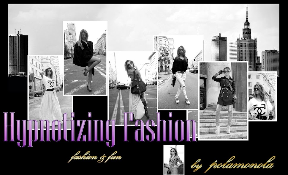 Hypnotizing Fashion