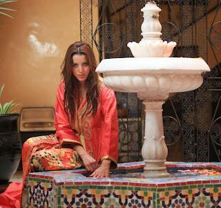 Rencontre francais marocaine
