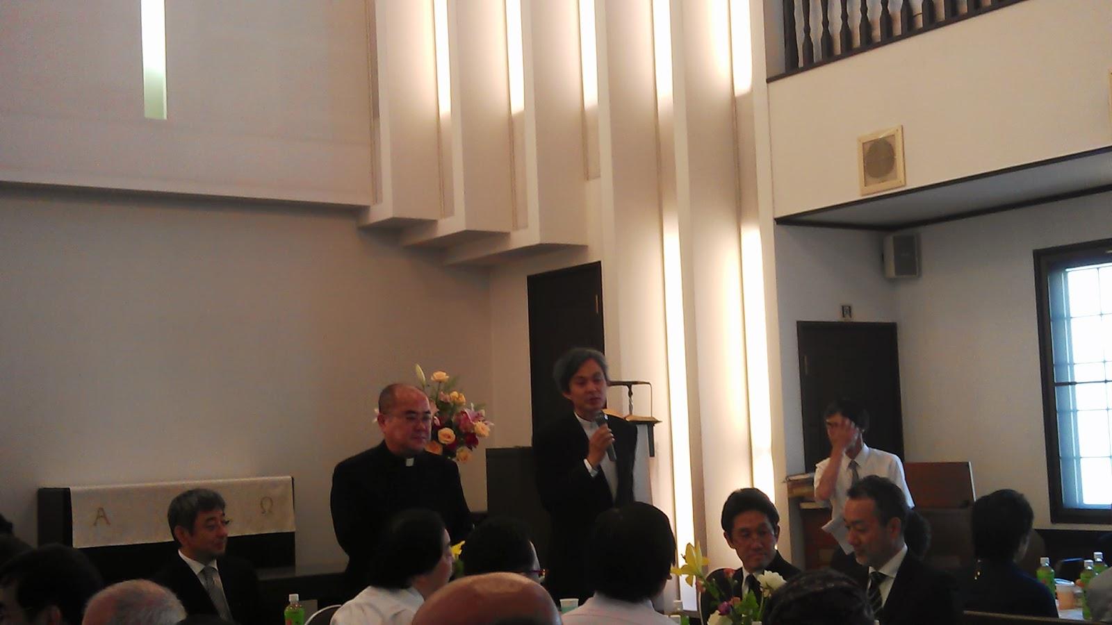 大阪昭和教会、聖公会聖三一教会...
