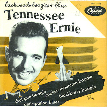 Tennessee Ernie Ford Take Your Girlie To The Movies Therell Be No New Tunes On This Old Piano