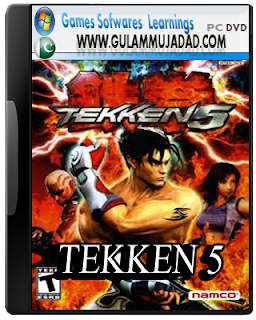 Tekken 5 Free Download PC game Tekken 5 Free Download PC game ,Tekken 5 Free Download PC game Tekken 5 Free Download PC game