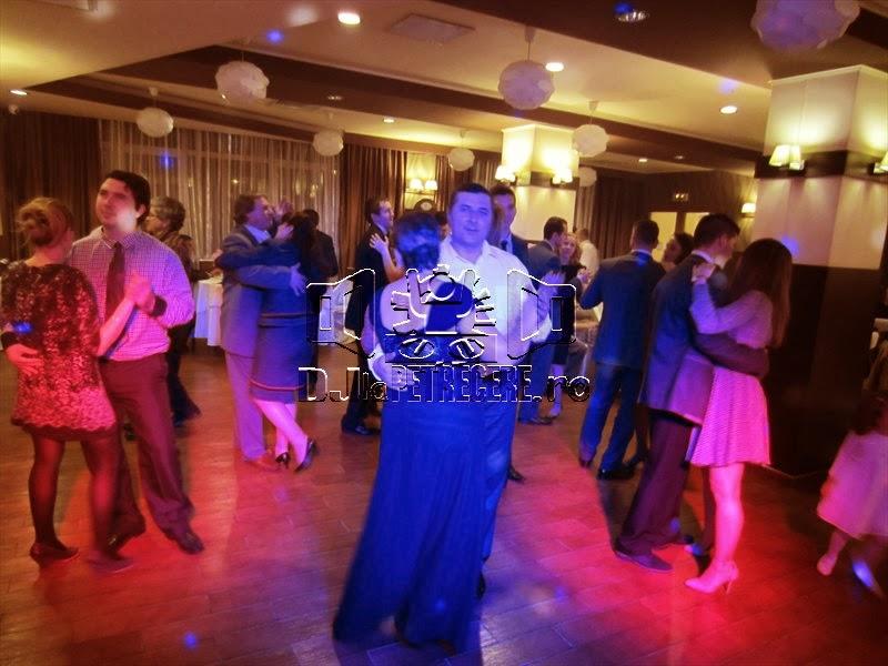 Nunta la Club Passion cu DJ Cristian Niculici 2014 6