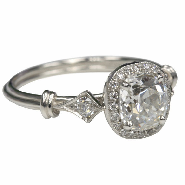 3 carat rings as the most beautiful engagement ring ring