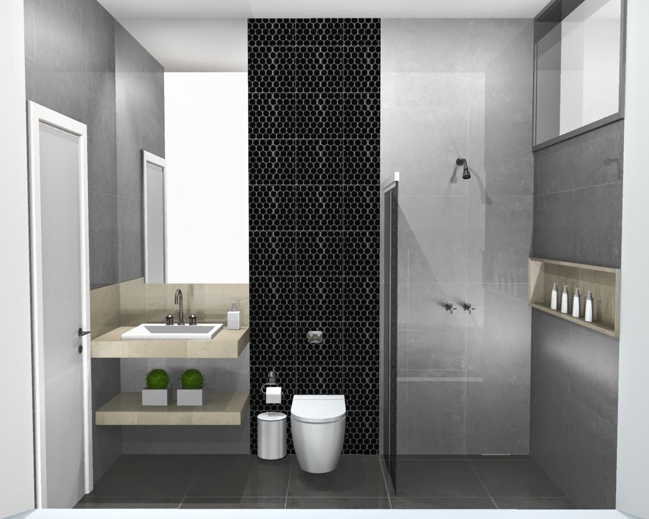 Imagens de #766D55 piso) Porcelanato natural (acetinado) de cor cinza claro tamanho  1280x1024 px 3702 Banheiros Porcelanato Bege