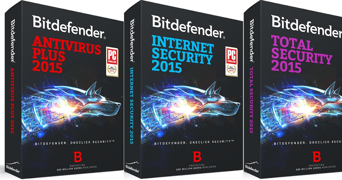BitDefender Total Security 2015 Full 18.20.0.1429 | Black Hat World