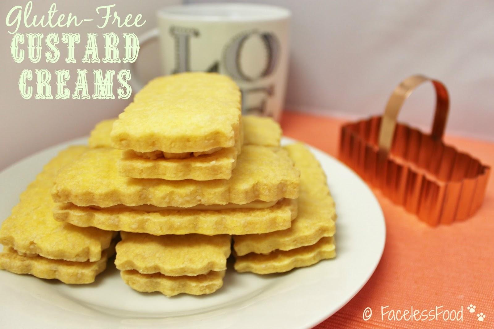 Biscuit custard cream: recipe, photo 37