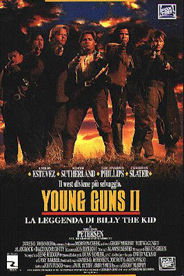 descargar Young Guns 2 – DVDRIP SUBTITULADA