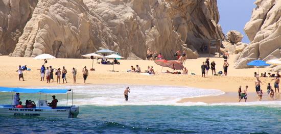 Lover S Beach Mexico Tourist Destinations