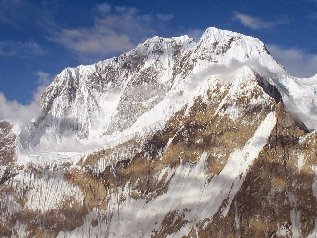 NOVA EXPEDICIA - Broad Peak 2015
