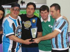PARANAENSE 2013 - CLUBES