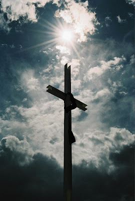 Good Friday Cross Picture