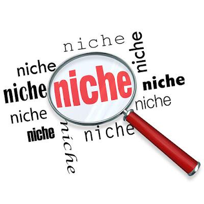 consider your niche